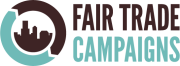 Fair Trade Campaigns - Horizontal Logo